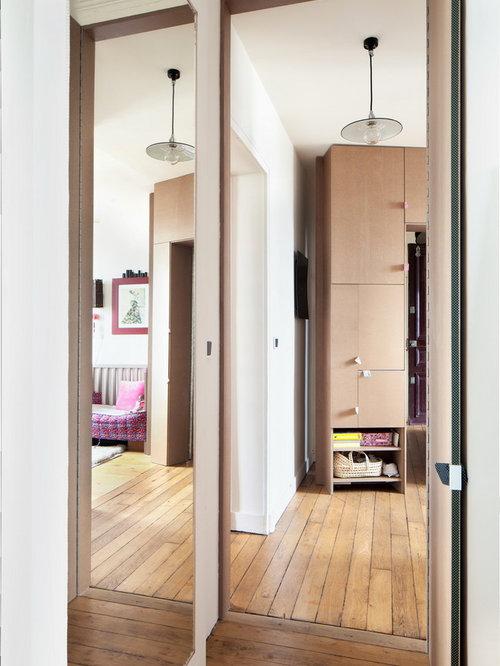 plus d 39 espace r novation d 39 appartement haussmanien. Black Bedroom Furniture Sets. Home Design Ideas