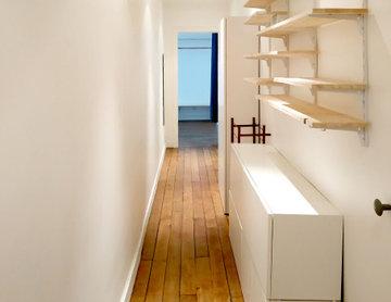 Rénovation d'un appartement T2