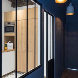 Новые идеи обустройства дома: коридор