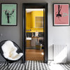 Houzz Tour: An Eclectic and Colourful Home in the Heart of Bordeaux