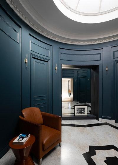 Contemporain Couloir by ARCHIPELLES