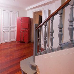 Elegant hallway photo in Lille