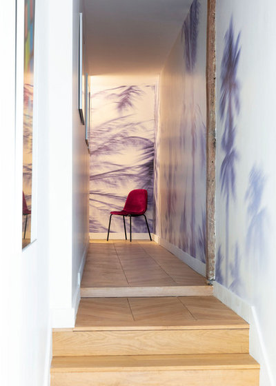 Contemporain Couloir by Selig & Renault