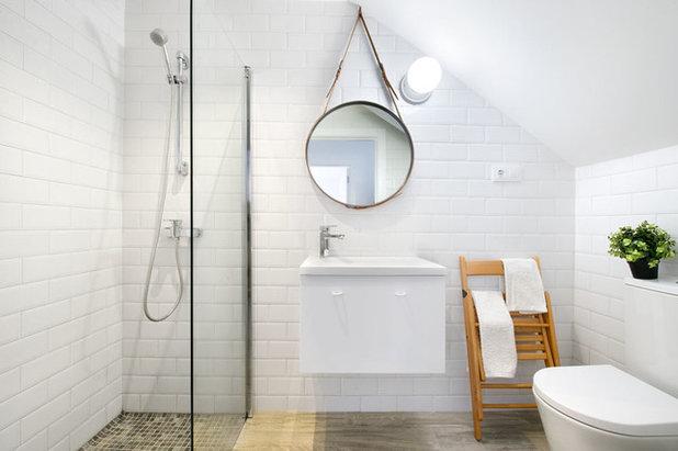 11 tipos de azulejos perfectos para la ducha