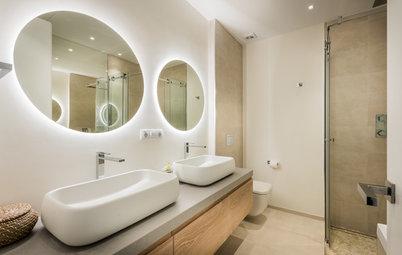 Qué debes evitar a la hora de decorar tu baño y cómo solucionarlo