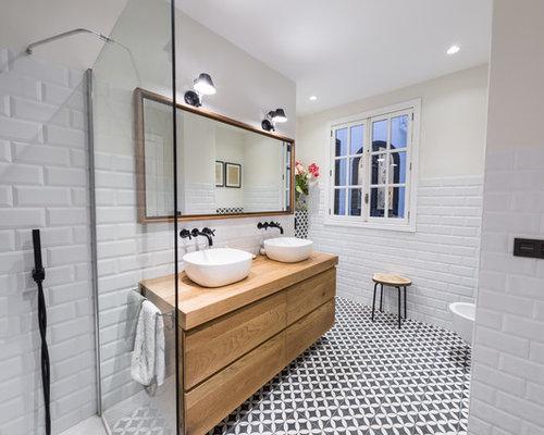 Bagno Con Doccia Aperta : Bagno con doccia alicante costa blanca foto idee arredamento