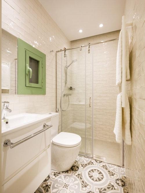 Fotos de ba os dise os de ba os - Baldosas cuarto de bano ...