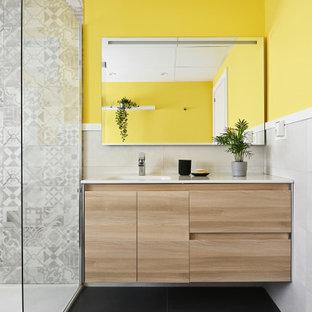 Apartamento open concept