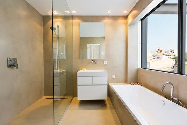 Guía práctica para acertar con la iluminación del baño