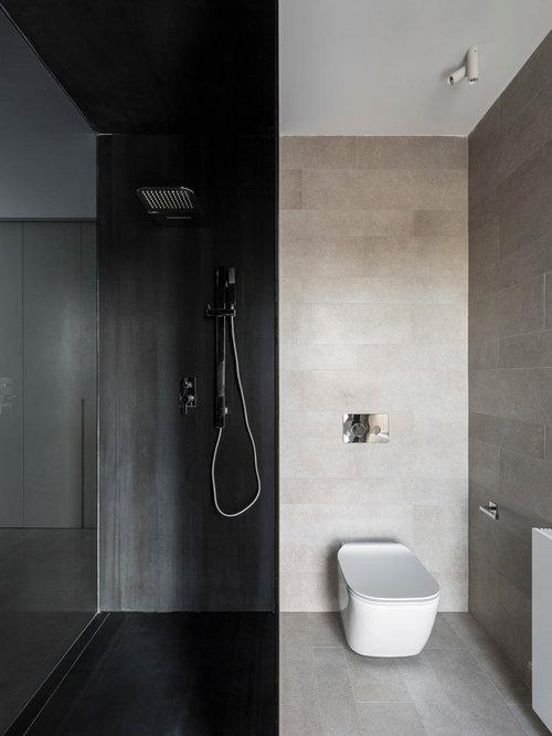 Fotos de baños | Diseños de baños modernos con baldosas y/o azulejos ...
