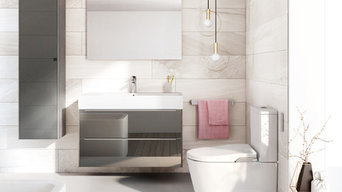 Baño high tech In-Wash® | ROCA