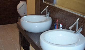Baño Principal de nuestro cliente Manuel