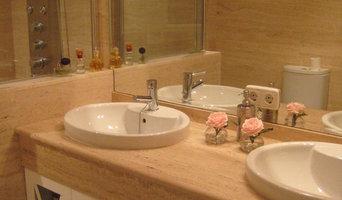 baños  geniales