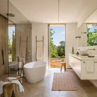 Salle de bain de luxe Espagne : Photos et idées déco de salles de bain