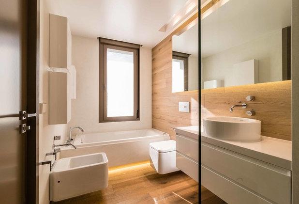 Cómo hacer del baño un espacio más atractivo y funcional