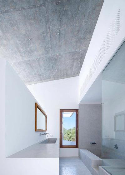 Contemporáneo Cuarto de baño by Marià Castelló, Arquitecte