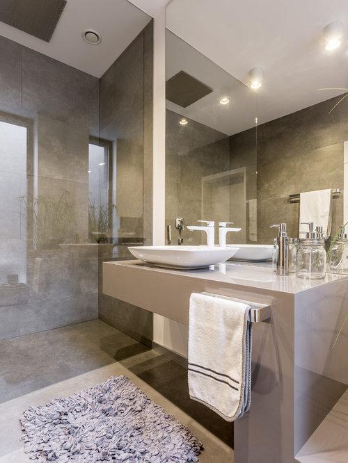 Fotos de ba os dise os de ba os modernos for Fotos de cuartos de bano con ducha modernos