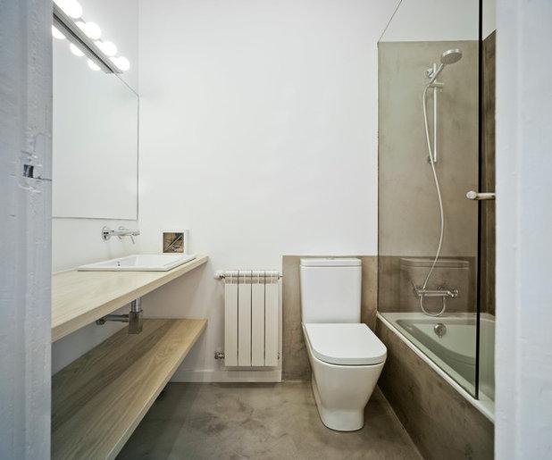 Contemporáneo Cuarto de baño by studio D12