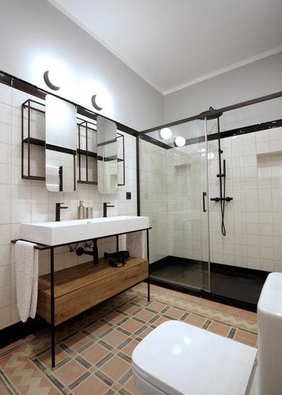 Clásico renovado Cuarto de baño Clásico Renovado Cuarto De Baño