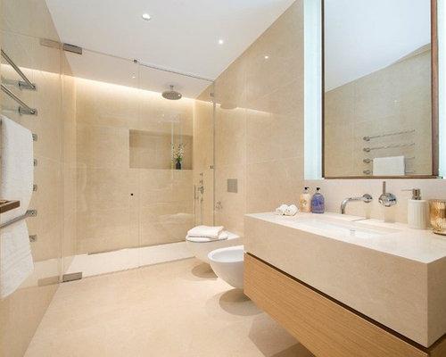 Fotos de cuartos de ba o dise os de cuartos de ba o con - Cuartos de bano de marmol ...