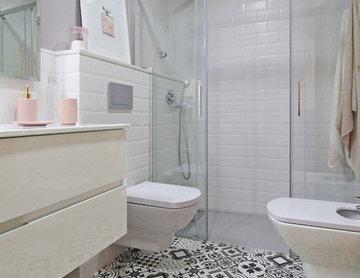 Cuarto de baño en Alzira - Valencia