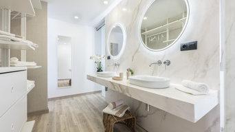 Cuarto de baño - The One Luxury