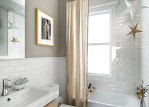 What are the dimensions for the bathroom?