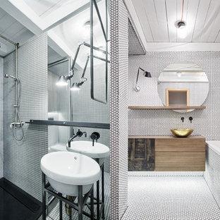 Foton och badrumsinspiration för badrum i Tjeckien 17554822e7a8e