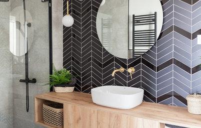 5 baños reformados por menos de 9.000 €. ¿Con cuál te quedas?