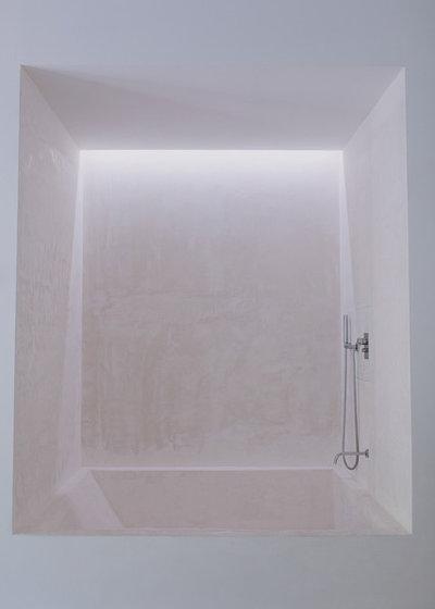 Contemporáneo Cuarto de baño by Paula G. Furió