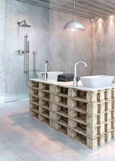 Industriel Salle de Bain by Bath - Todo para el baño