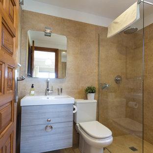 Petite salle de bain Espagne : Photos et idées déco de salles de bain