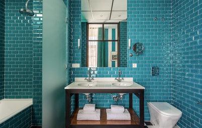 Reformas en casa: Cómo ajustar el gasto en la renovación del baño