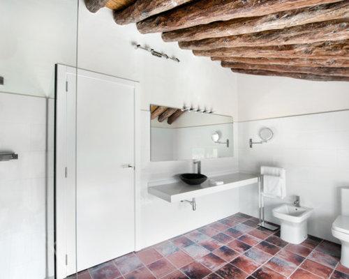 Fotos de cuartos de bao con ducha affordable bao con - Bajo plato ikea ...