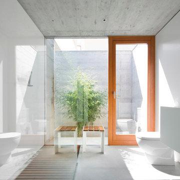 HOUSE IN VILLARCAYO