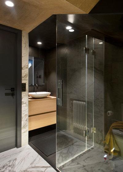 Contemporáneo Cuarto de baño by Egue y Seta