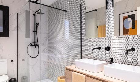 3 tendencias en baño que revelan las fotos más guardadas en 2021