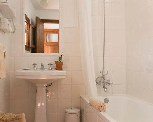 Fotos de ba os dise os de ba os peque os - Modelos de cuartos de bano pequenos ...