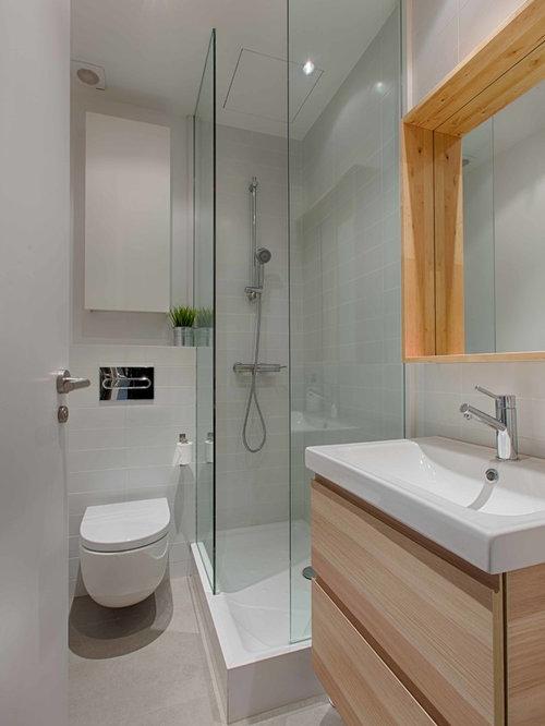Scandinavian Design Bathroom Lighting : Scandinavian bathroom design ideas renovations photos