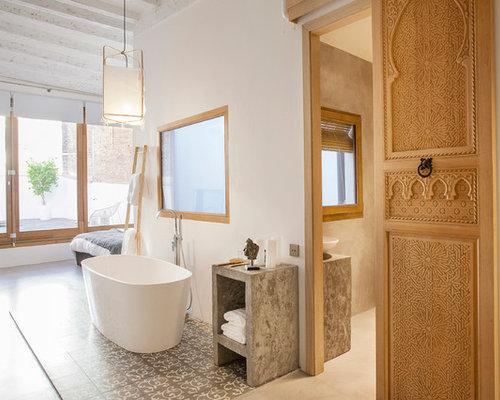 Fotos de ba os dise os de ba os modernos for Modelos de cuartos de banos modernos