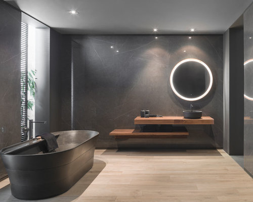 Best 30 Modern Bathroom Ideas & Designs | Houzz