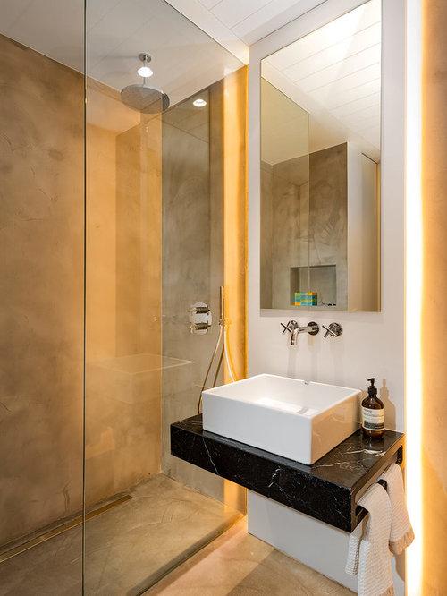 Fotos de cuartos de ba o dise os de cuartos de ba o n rdicos for Cuartos de bano pequenos con ducha