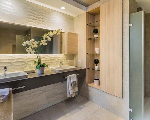 Ideas para cuartos de baño   Fotos de cuartos de baño con ducha