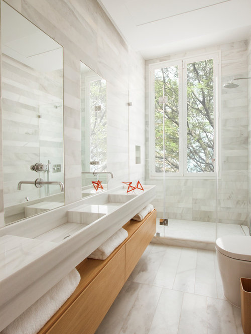 Best 15 Modern Kids' Bathroom Ideas & Designs | Houzz