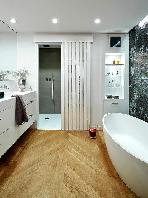 Fotos de cuartos de baño  Diseños de cuartos de baño ...