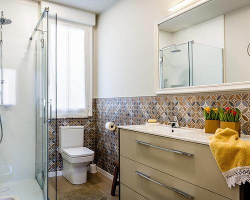 Ideas para cuartos de baño   Fotos de cuartos de baño pequeños con ...