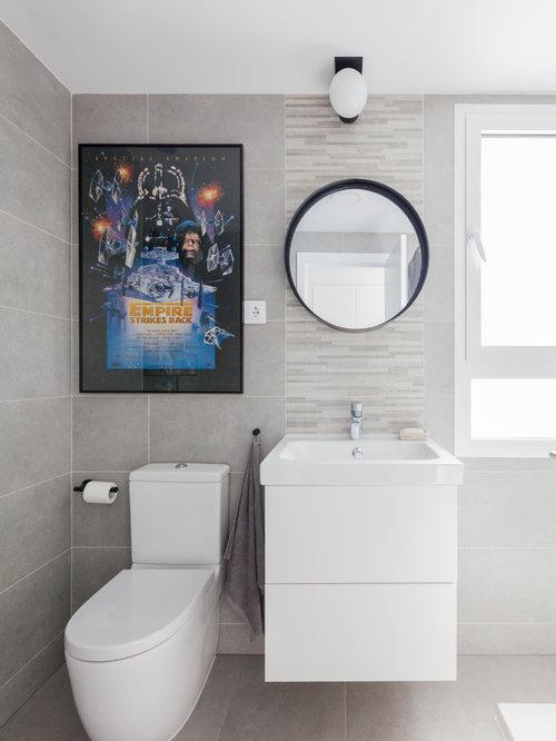 Ideas para cuartos de baño   Fotos de cuartos de baño infantiles con ...