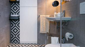 Reforma de baño en Reina Elisenda