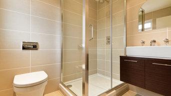 Reforma de baños modernos