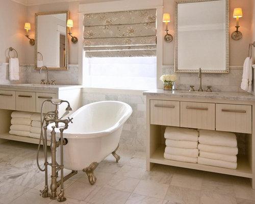 Www Cuartos De Baño: Decoración cuartos de baño lujo terminó g ...